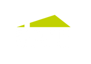 HARP-logo-green-roof-white-text