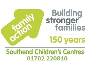 Southend Children's Centres Logo