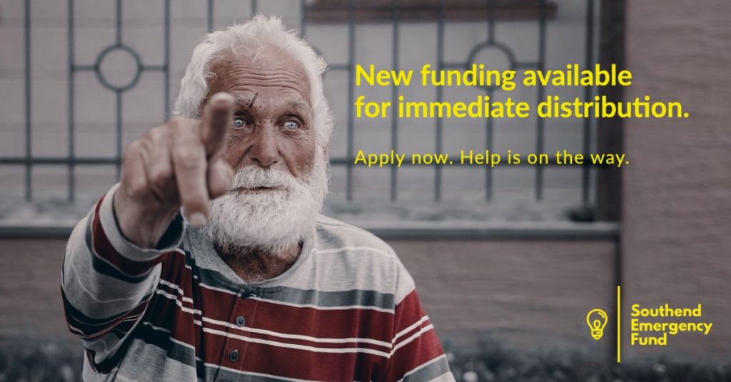 New funding available
