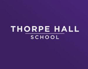 Thorpe Hall School Logo